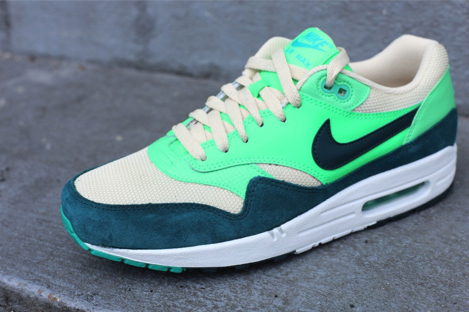 Air Atomic TealSole Collector 1 Max Nike Birchdark wXuTPkZlOi