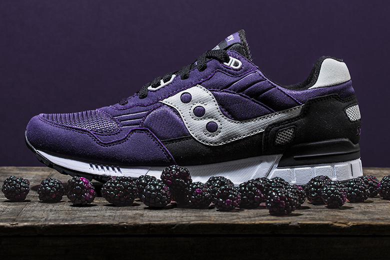 Saucony Originals Is Warming Up to Themed Releases | Sole