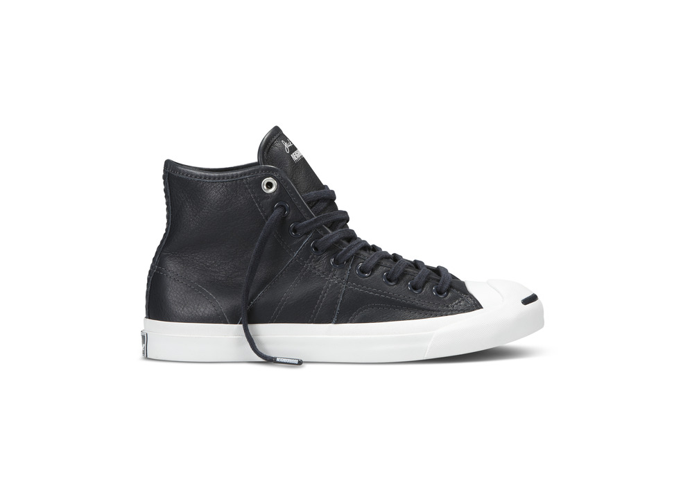 Neighborhood x Converse First String Jack Purcell Johnny profile
