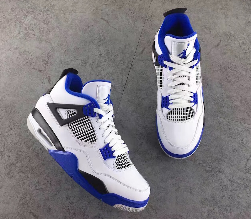 a9ba8188232 where can i buy levis x air jordan 4 denim game red new release 01152  a3dce; low price image via sneaker bar detroit air jordan 4 motorsports  2017 retro 1 ...