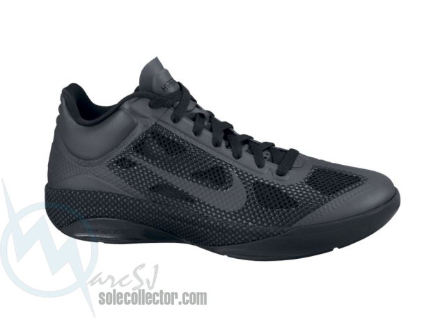 Nike Zoom Hyperfuse Low - Spring 2011 | Sole Collector