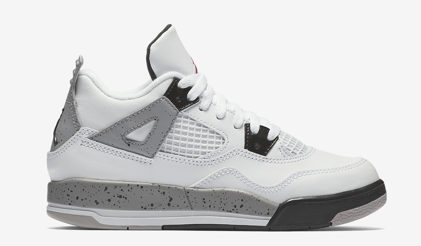 Cement 4s release date in Sydney