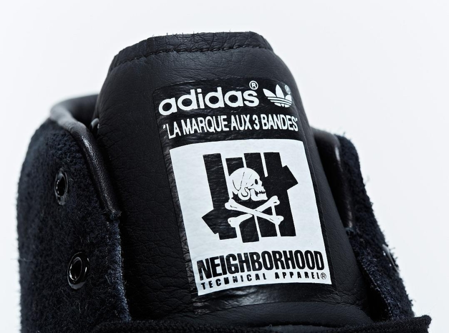 new product bfbe9 a41de adidas Consortium x UNDFTD x Neighborhood Mid 80 s   Micro Pacer