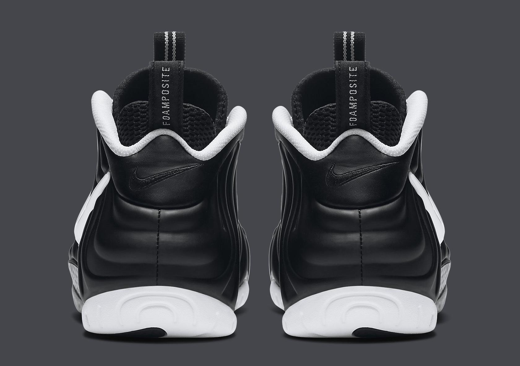 550f67563b1 Nike Foamposite Pro Dr Doom Black Friday 624041-006