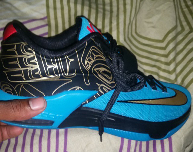 official photos f0ca3 bddf3 UPDATE 10 27  New photos of the KD 7