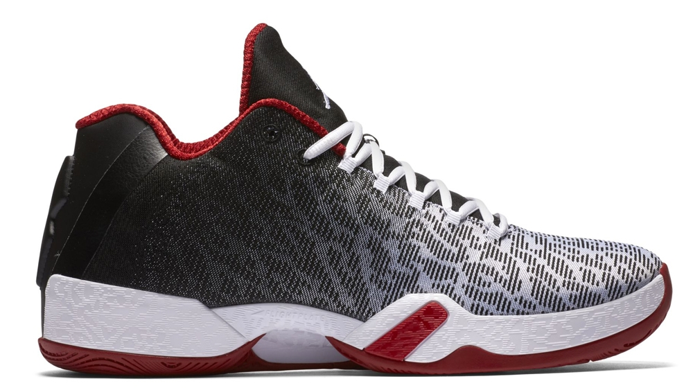 Air Jordan XX9 Low 'Chicago'