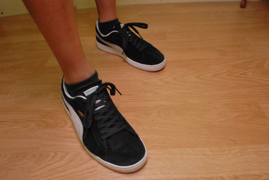 Spotlight // Forum Staff Weekly WDYWT? - 8.10.13 - PUMA Suede by Nikolas