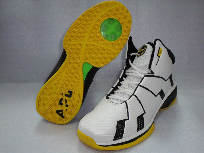 Athletic Propulsion Labs Concept 2 White Black Yellow Detailed (23)