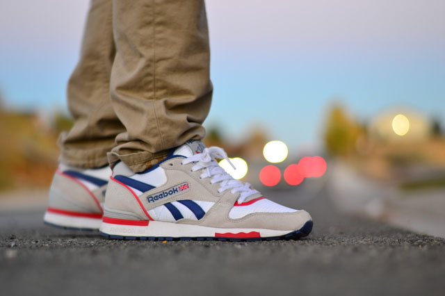 Spotlight // Forum Staff Weekly WDYWT? - 11.4.13 - Reebok GL6000 by mackdre