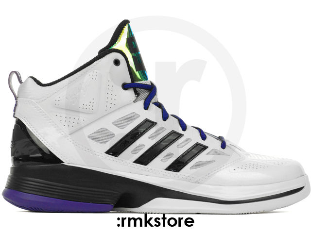 adidas D Howard Light Lakers Home G59717 (1)