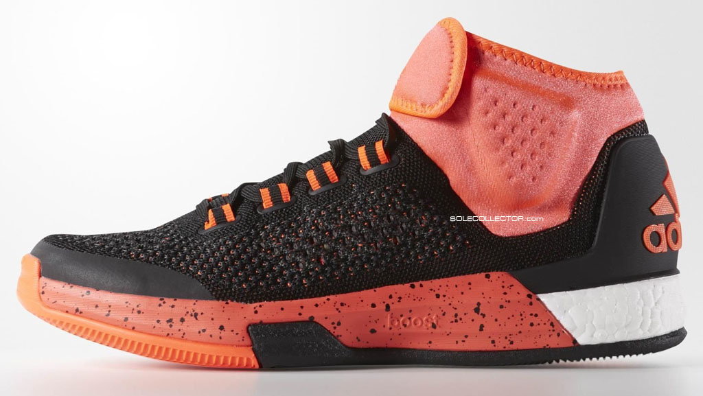 promo code 71a8d de750 adidas Crazylight 2015 Mid BlackInfrared (1)