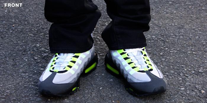 Nike Air Max 95 Neon Og