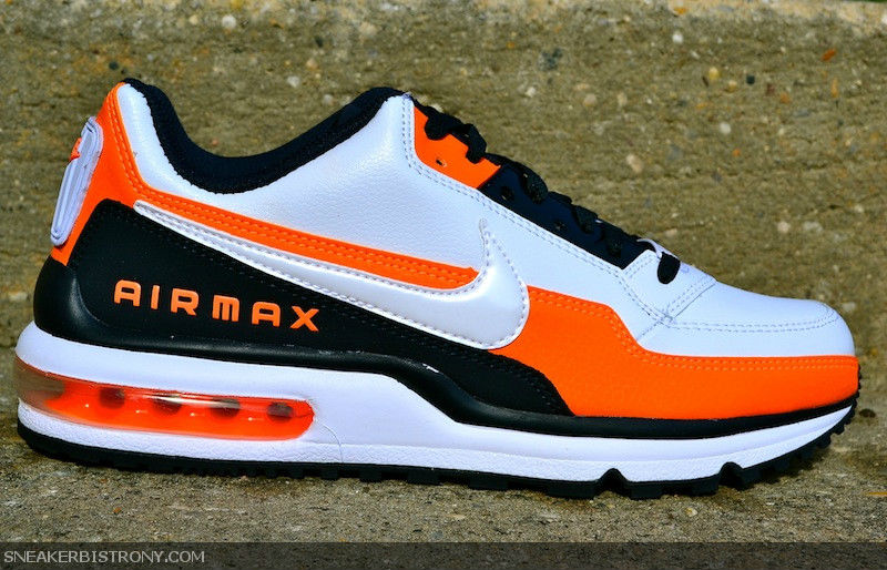 New Nike Air Max Ltd  d09fa81a0
