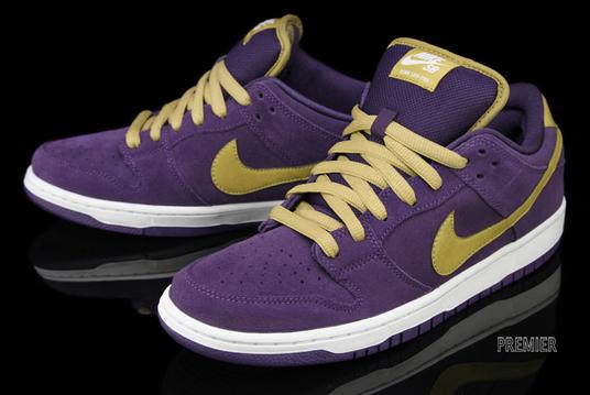 Nike Sb Dunk Low Quasar Purple  a7767cb50