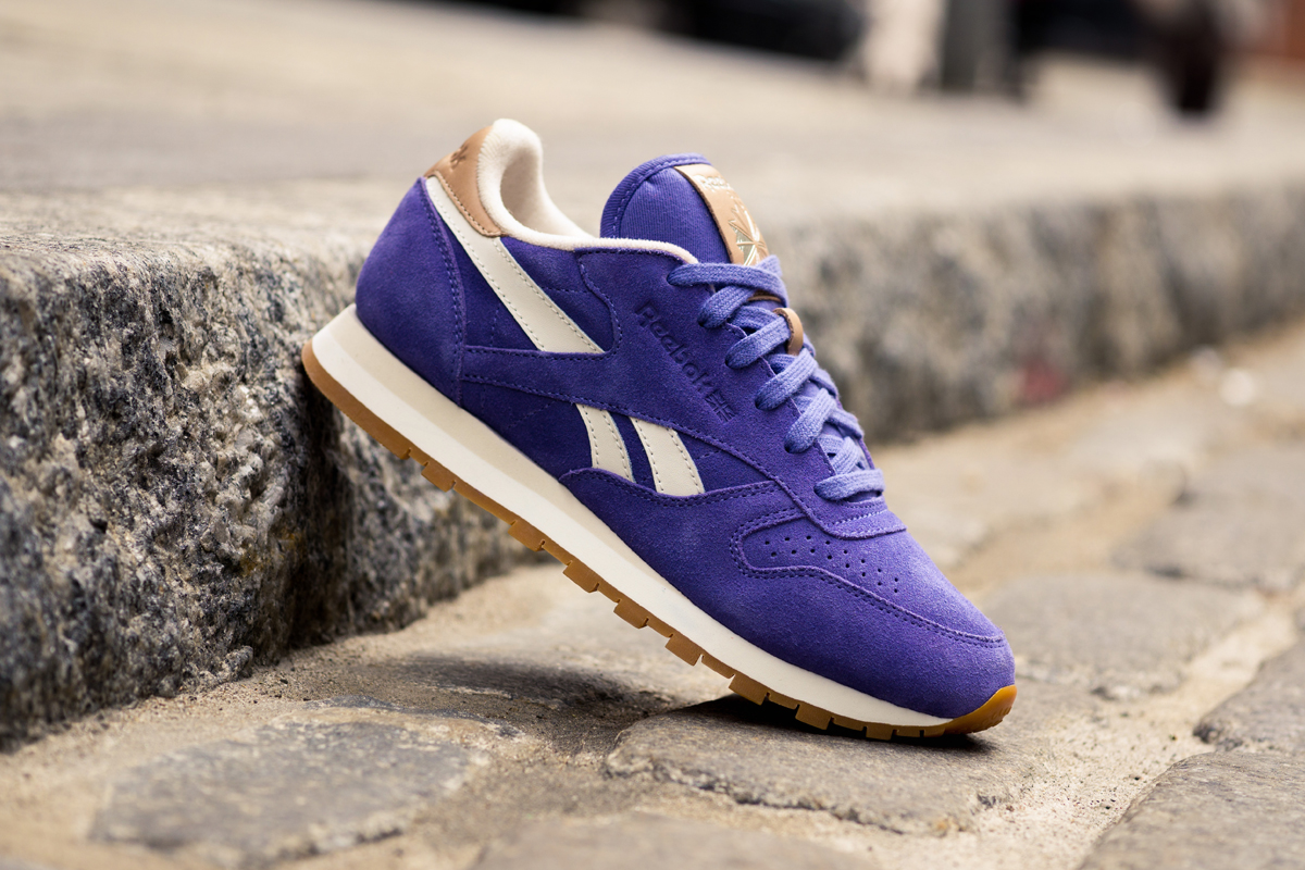 Reebok Classic Leather  Summer Suede  Pack  d0e1c5280