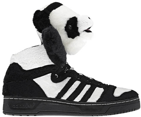 Best of 2011: adidas - JS Panda Jeremy Scott (1)