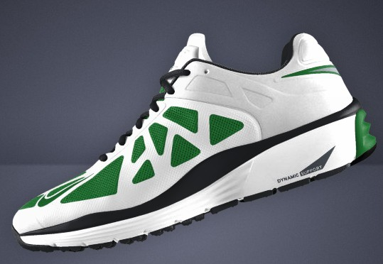 Nike LunarHaze+ On NIKEiD