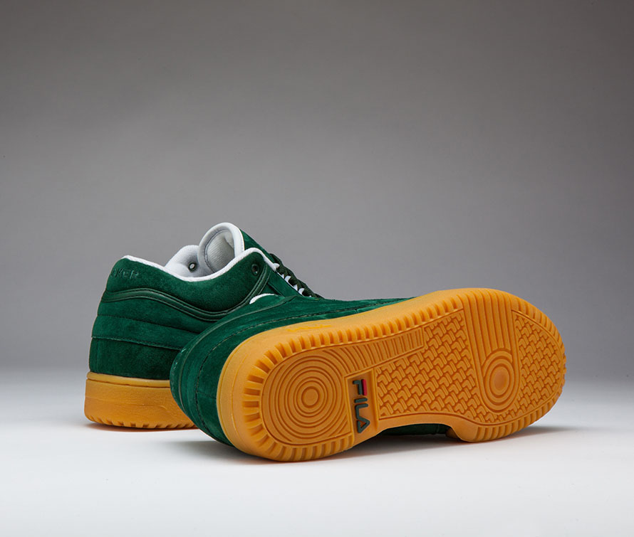 Packer x FILA x Tennis Hall of Fame T-1 Mid (5)
