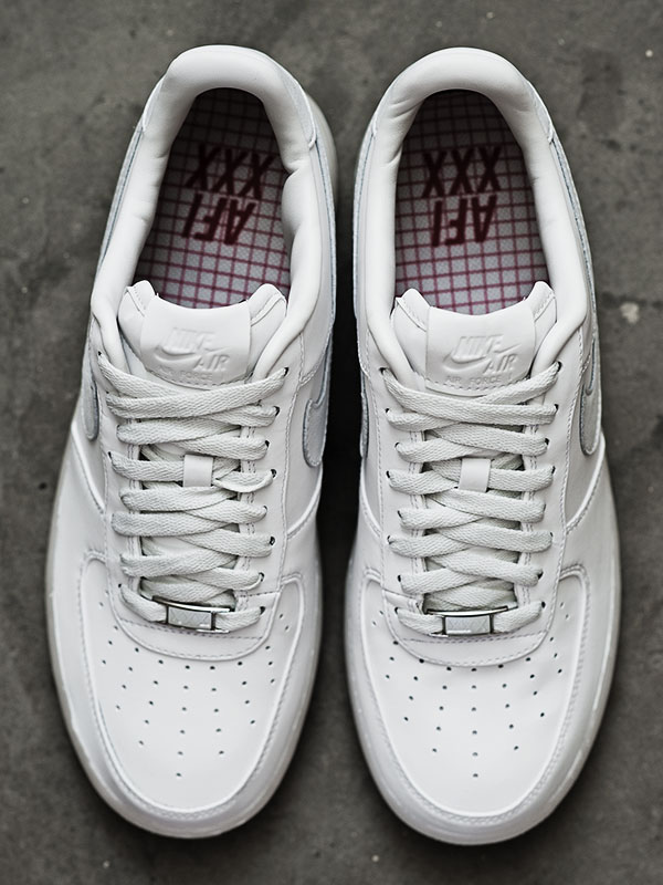 Nike Air Force 1 Low 30th Anniversary Series | Sole Collector