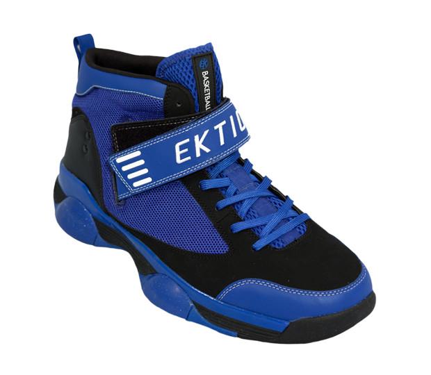 Anti Ankle Sprain... EKTIO WRAPTORS PATENTED ANKLE PROTECTION TECHNOLOGY