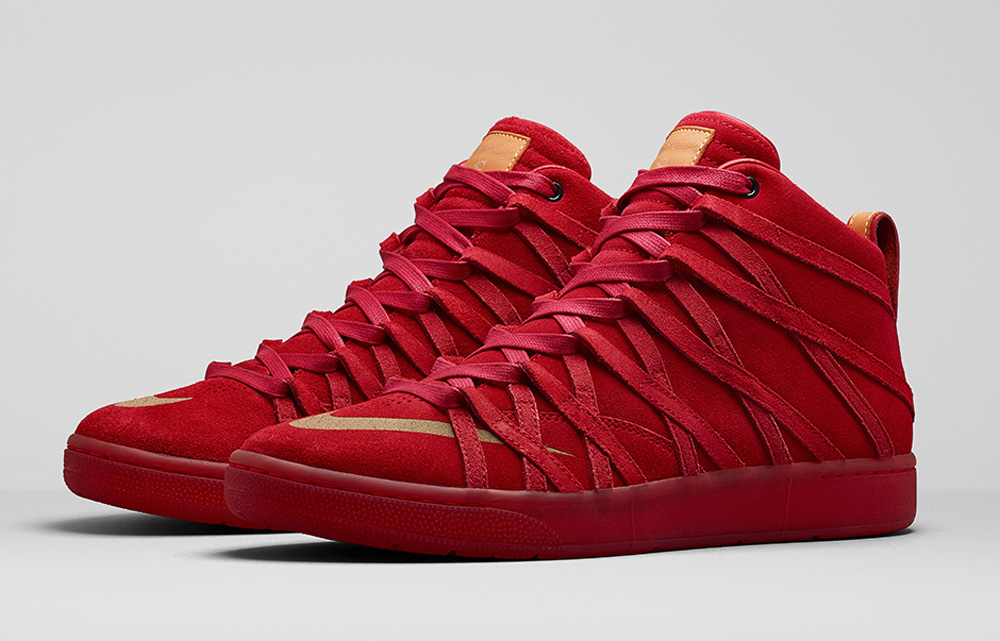 Nike KD 7 Lifestyle Red Size 11