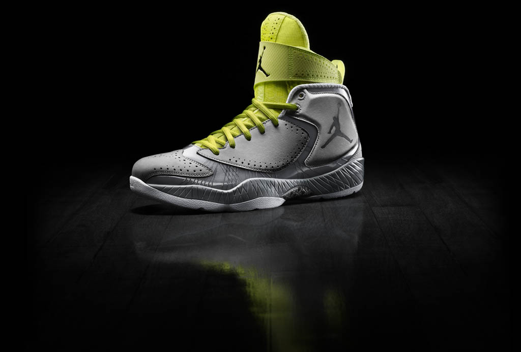 Air Jordan 2012 Officially Launched (1)