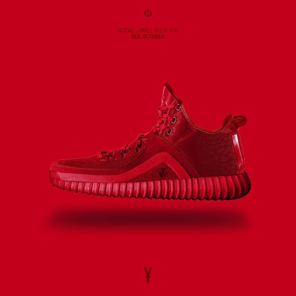 should kanye west design yeezy adidas basketball shoes