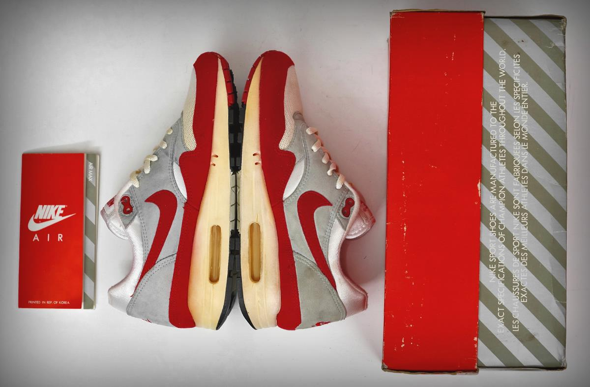 nike dunk tremblements de terre pourpre - The One That Started It All | Sole Collector