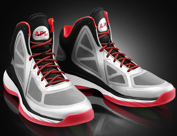 Athletic Propulsion Labs Concept 3 Black Silver Magma (2)