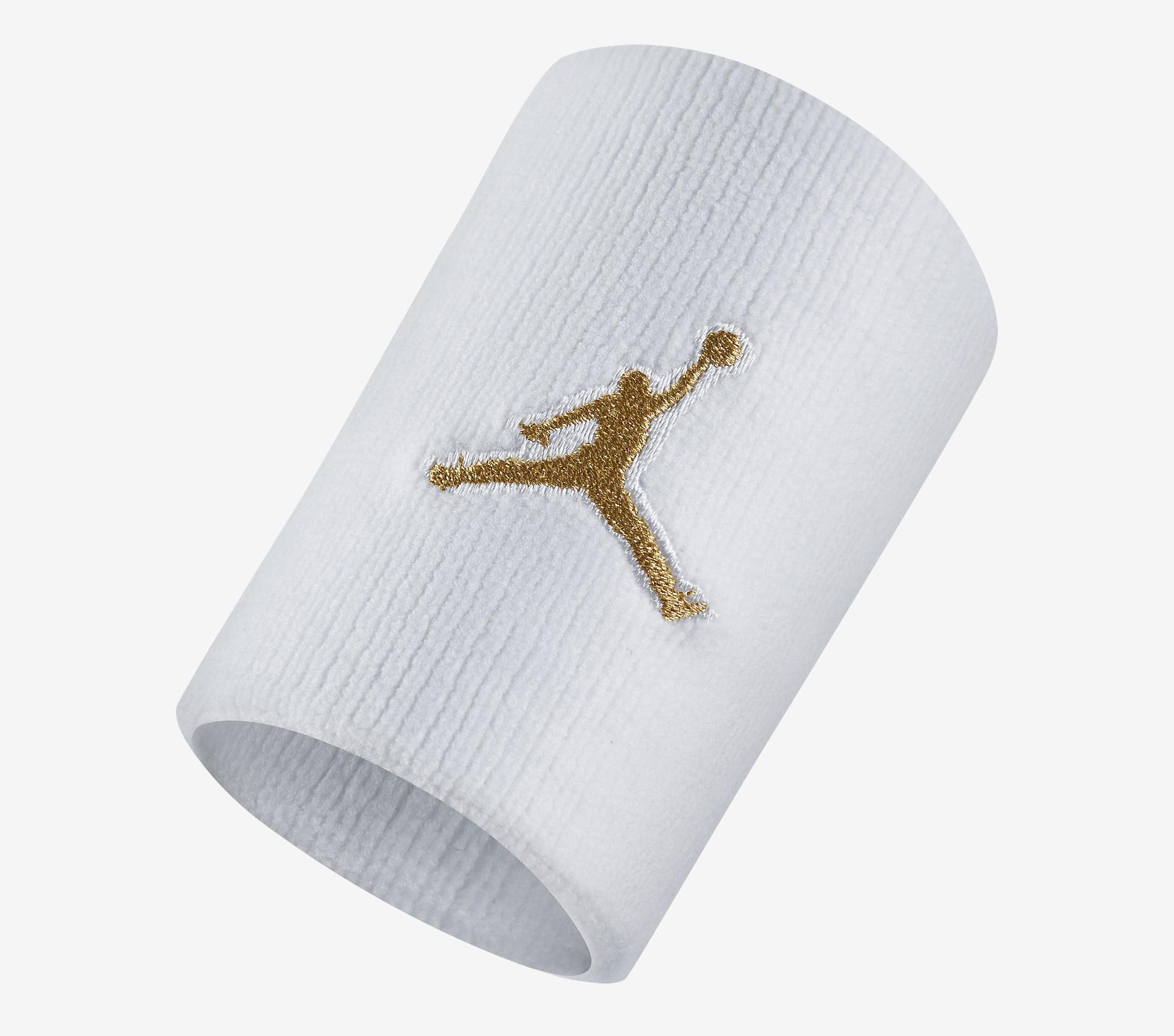 Drake OVO Air Jordan Wristband