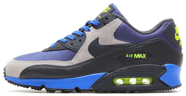 'Blue Winter Air Collector Nike 90 Sole Recall' PRM Max xzqfXfO