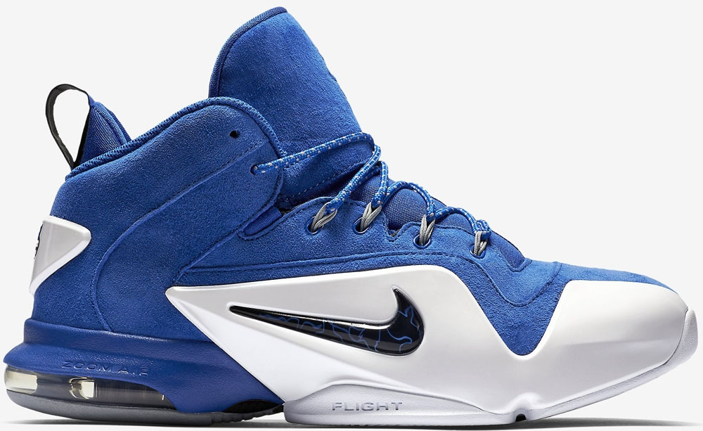 Nike Zoom Penny 6 Game Royal