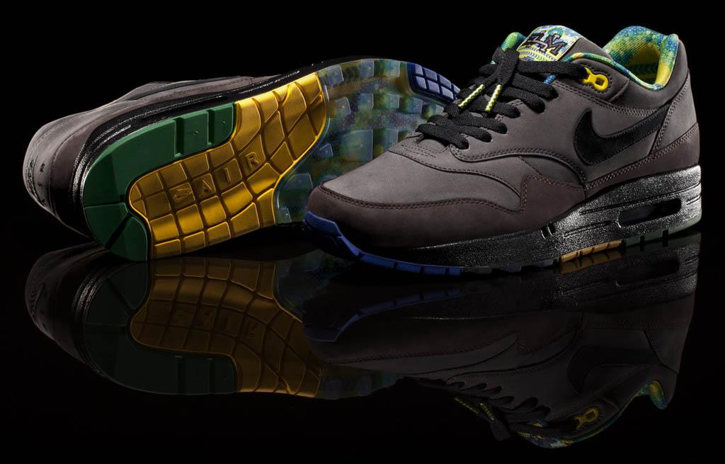 Nike Air Max 1 X Mois De Lhistoire Des Noirs