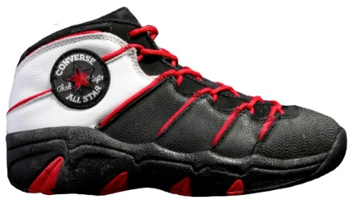 bad as i wanna be dennis rodmans top 10 sneakers sole