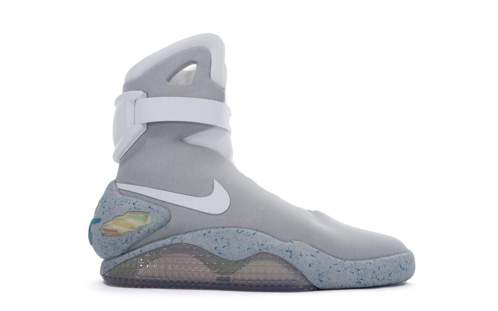 Nike Mag Plutonium Package