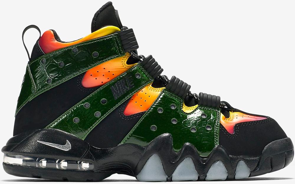 Nike Air Max2 CB '94 GS Godzilla