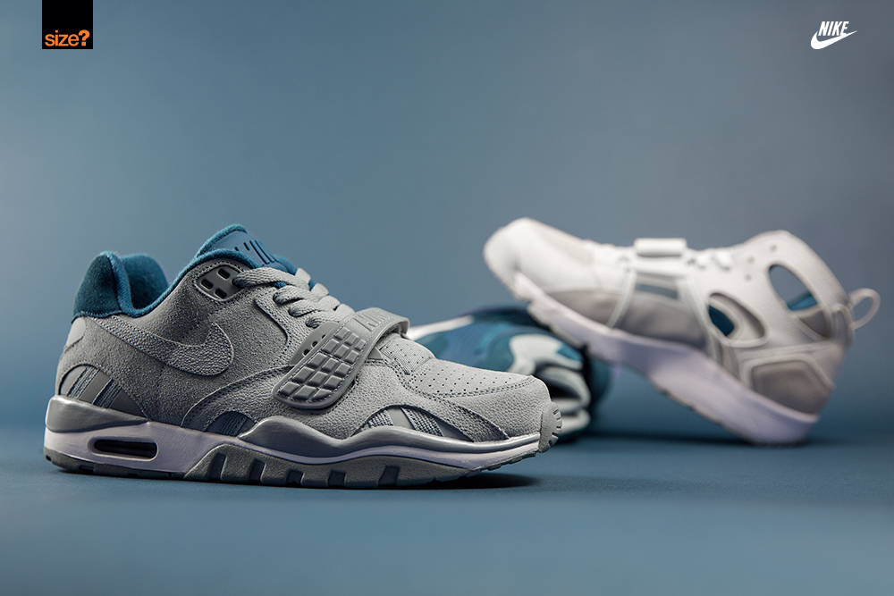 f1b570aae39ca Size? Has Three Exclusive Nike Air Trainers Coming | Sole Collector