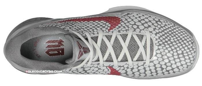 size 40 d6daf a4ea5 Nike Zoom Kobe VI Lower Merion Aces 429659-017