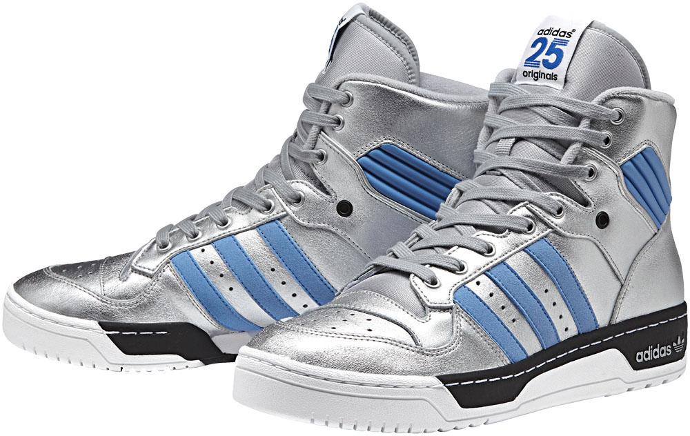 NIGO's adidas Originals Footwear Collection is a Dream Come