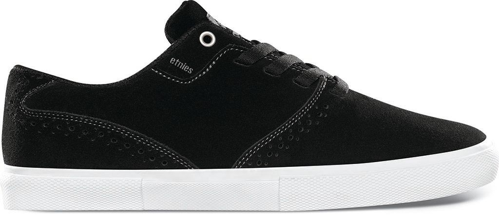 etnies Jose Rojo Pro Model Black