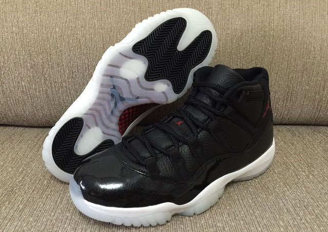 new style b1aa2 9b159 Air Jordan 11 '72-10' Release Date and Pricing Info | Sole ...