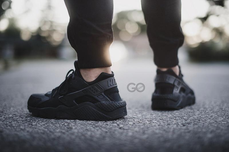 separation shoes 59553 fd13f best price nike huarache black tumblr hurache black 7dcf5 72e71