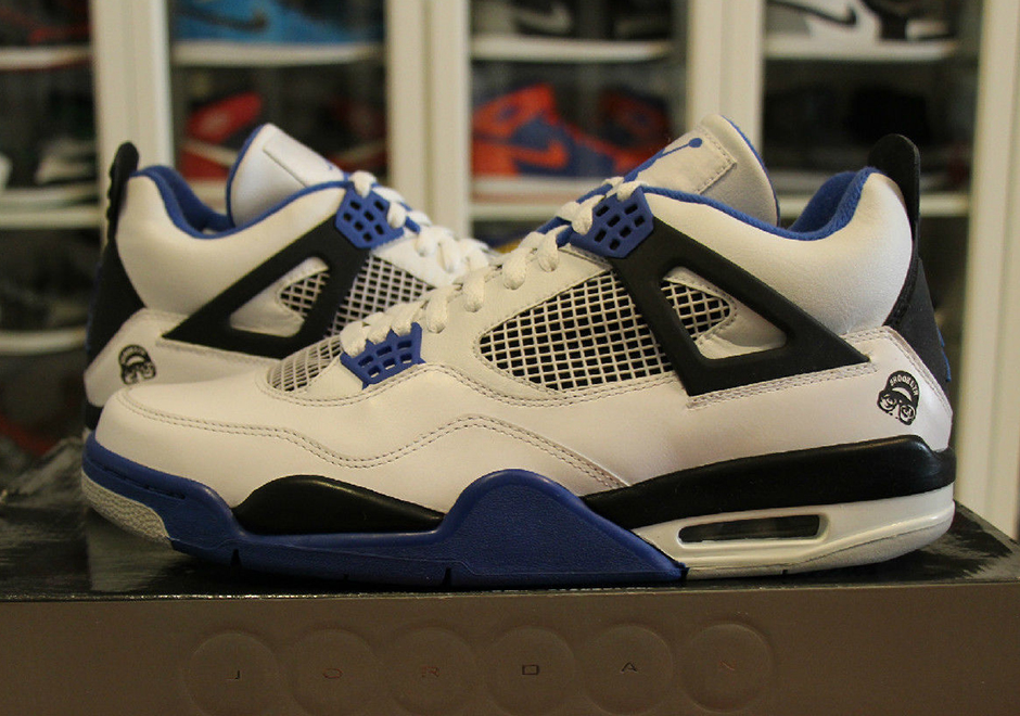 ce143c78e08 33 Air Jordan 4 Player Exclusives That Never Released | Sole Collector