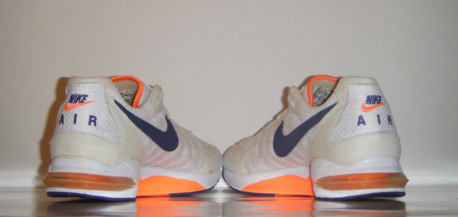 A At Forgotten Look Max Sole Model Collector Nike Air rgrSqnx