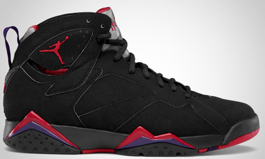 info for d4cfa a214b The Air Jordan 7 Price Guide   Sole Collector