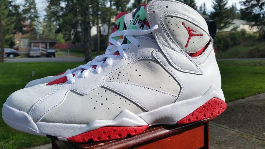ad7e7e1837d Jordan Brand Remasters Bugs Bunny's Favorite Sneakers | Sole Collector