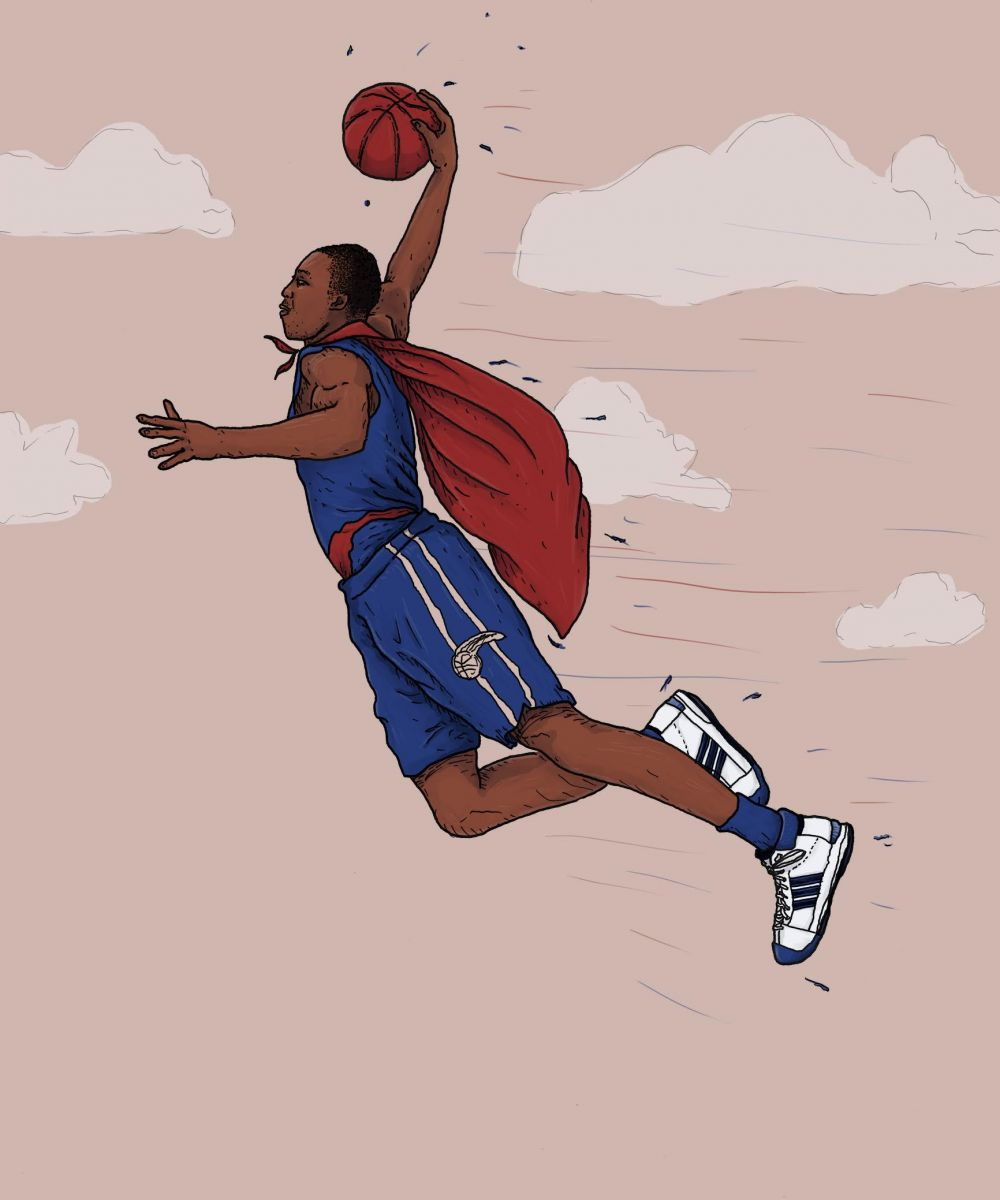 reputable site a43c6 5629f Greatest Dunk Contest Moments  Dwight Howard in 2008