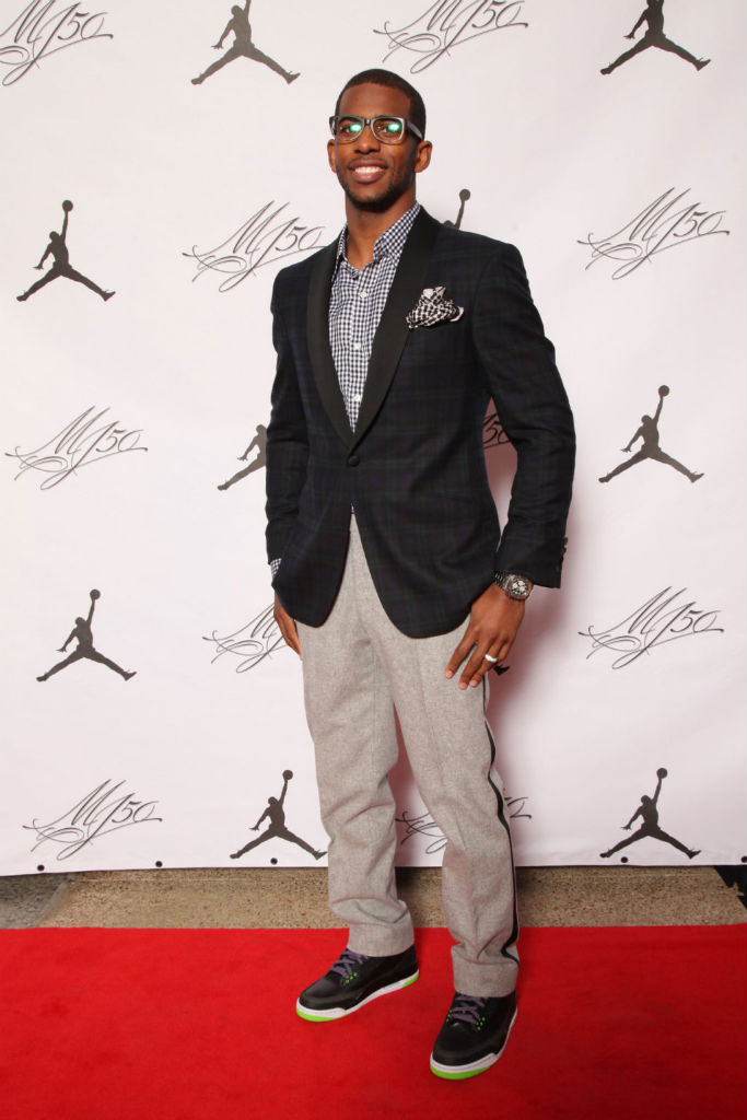 Michael Jordan 50 Birthday Party / Air Jordan XX8 Launch Event Recap (4)