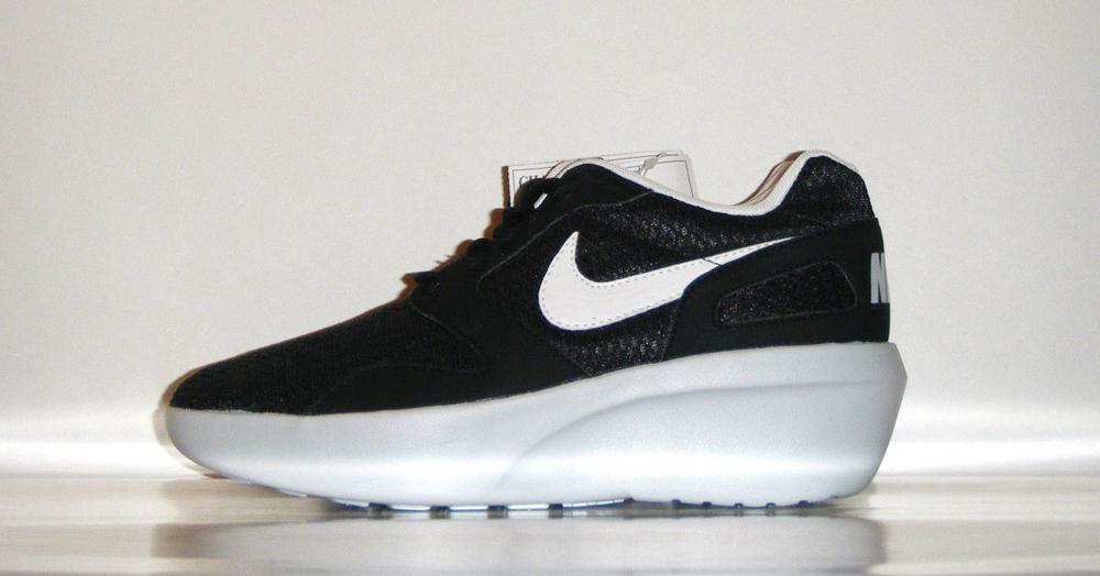 Nike Turned the Kaishi Into a Sneaker Wedge  7599758a9