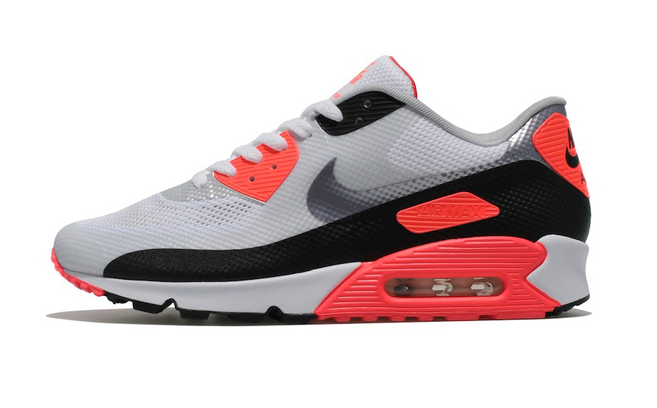 Then & Now A Look Back At The History of The Original Air Max '90